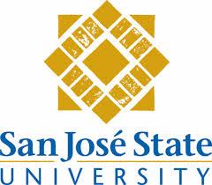 san jose state _ logo